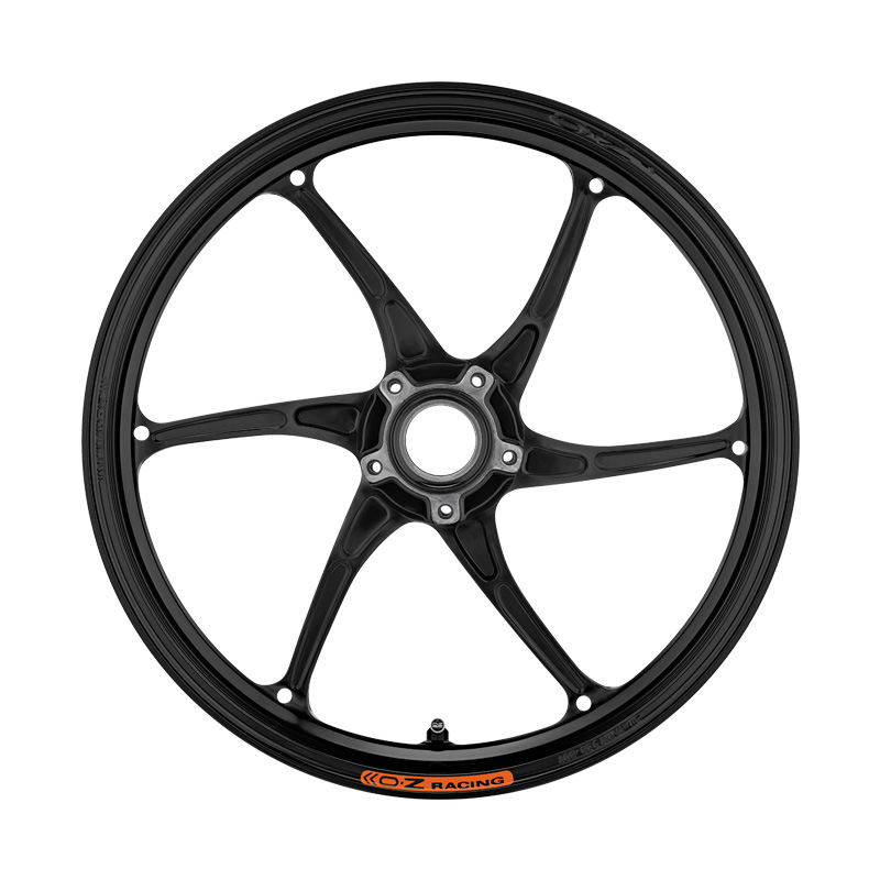 "OZ Racing Felgensatz 3,5""/6,00""x17"" Cattiva RS-A"