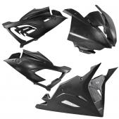 Fairing kit 4-piece fibreglass