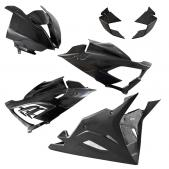 Fairing kit 6-piece fibreglass