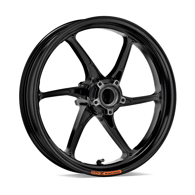"OZ Racing Felge vorn 3,5""x17"" Cattiva RS-A"